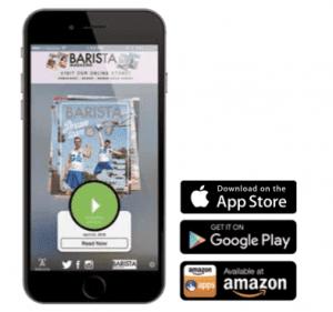 Barista Magazine Digital - Barista Magazine Online