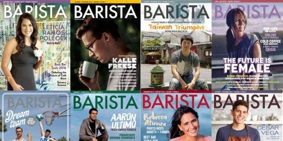 Change your barista magazine subscription address barista magazine change your barista magazine subscription address publicscrutiny Gallery