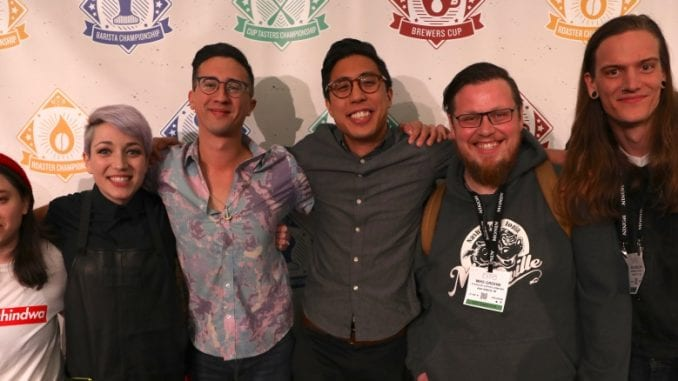 Here are the semifinalist baristas for the us barista championship day one of the united states publicscrutiny Gallery
