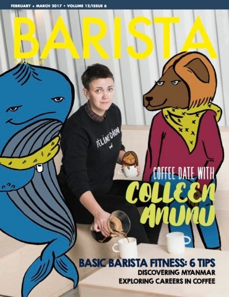 eceb81e821d Barista Magazine Online - the digital home of Barista Magazine
