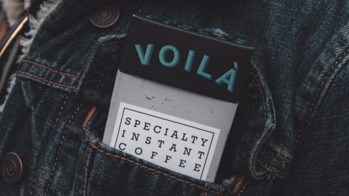 As Voilá Coffee Travels To Australia We Take A Closer Look