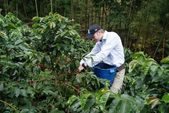 Era de We transforma las relaciones de la cadena de suministro de café