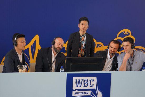 WBC, WBrC, World Cup Tasters se celebrarán en HOST Milán en octubre