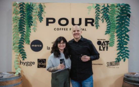 Los festivales del café regresan a los Estados Unidos