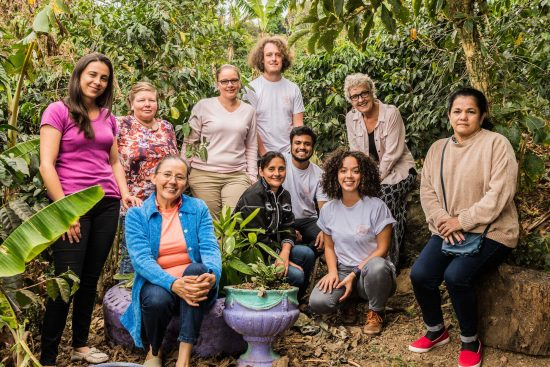 Bean Voyage tiene como objetivo conquistar la seguridad alimentaria a través de una nueva subvención