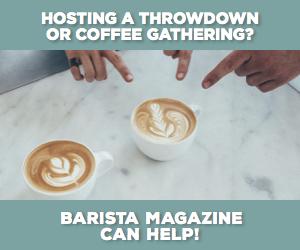 Barista Magazine Pdf